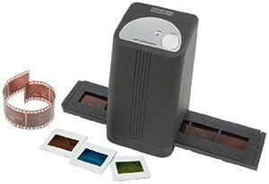 König CMP-FILMSCAN10 Scanner pour négatifs et diapositives USB