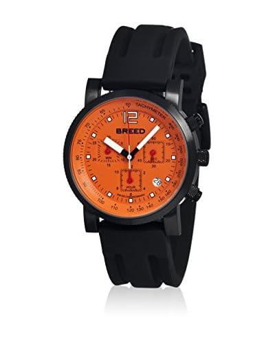 Breed Reloj con movimiento cuarzo suizo Manning  40 mm