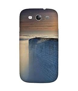 World End Samsung Galaxy S3 Case