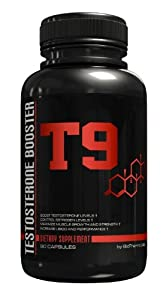 T9 Testosterone Booster