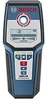 Bosch Professional 0601081000 Détecteur de métal GMS 120