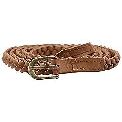 SML Originals Brown Belt for Women