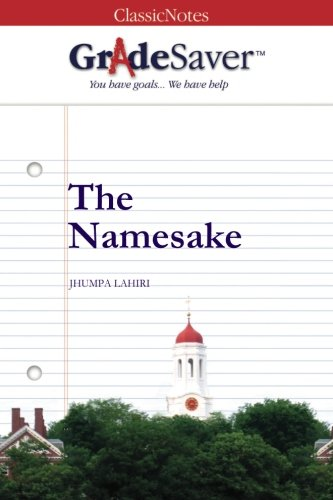 the namesake essay