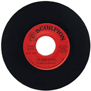 Ronnie McDowell - Good Time Lovin' Man