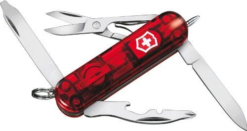 Knife Keyring