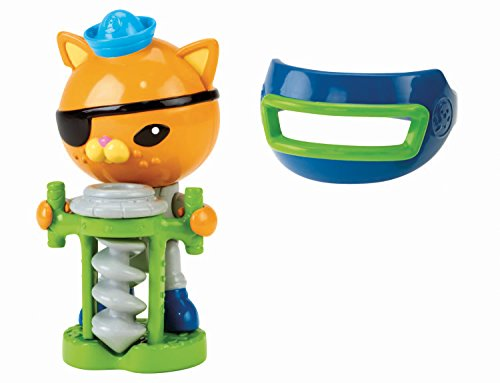 Fisher-Price Octonauts Kwazii's Mud Drill