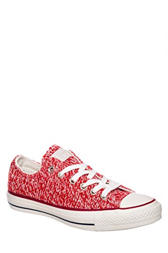 Chuck Taylor All Star Winter Knit Low Top Sneaker
