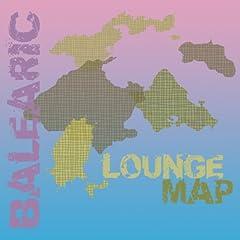 Balearic Lounge Map