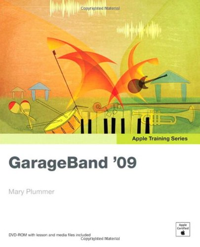 Apple Training Series: GarageBand 09