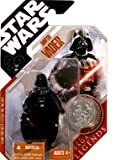HASBRO 2007 STAR WARS SAGA LEGENDS DARTH VADER