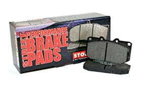 StopTech 309.09610 Street Performance Rear Brake Pad