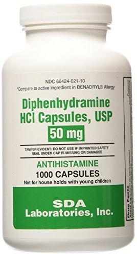 Diphenhydramine-HCI-50-Mg-Allergy-Medicine-and-Antihistamine-1000-caps