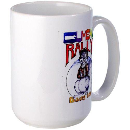 Cafepress Large Mug Large Mug - Standard