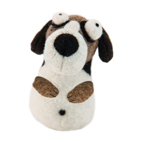 Wool Buddy Dusty (Dog) Little - 1