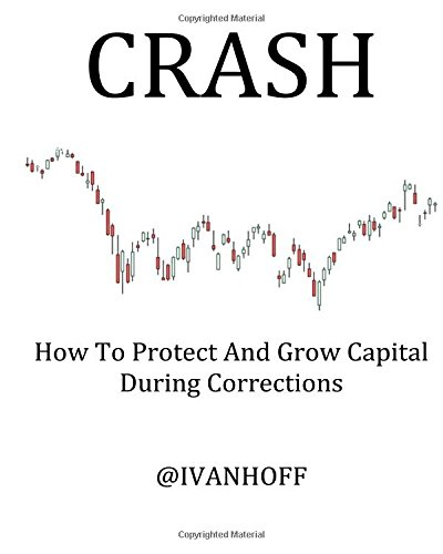 Crash: How To Protect and Grow Capital during Corrections