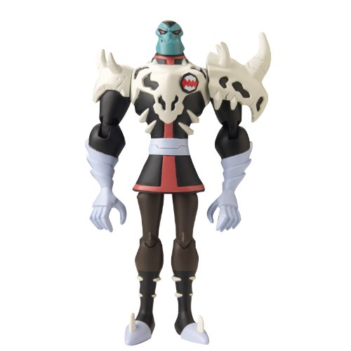 Ben 10 Omniverse Khyber Action Figure, 3 Inches - 1