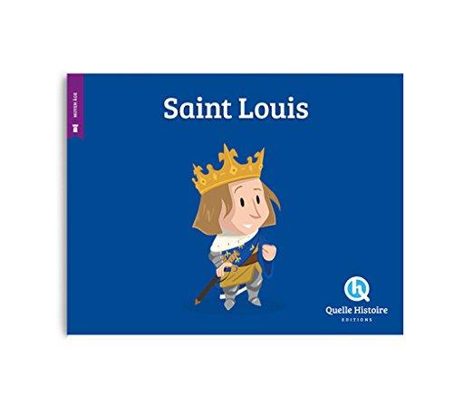 SAINT LOUIS (hist.jeunesse)