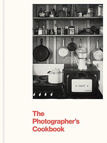 The Photographer's Cookbook by Lisa Hostetler
