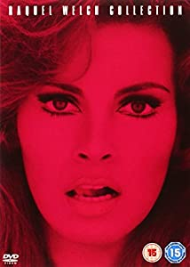 Raquel Welch Box Set [DVD]