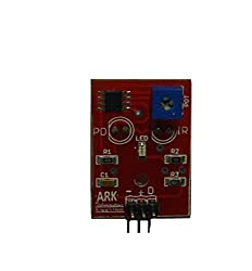ARK TECHNOSOLUTIONS Digital Light Sensor