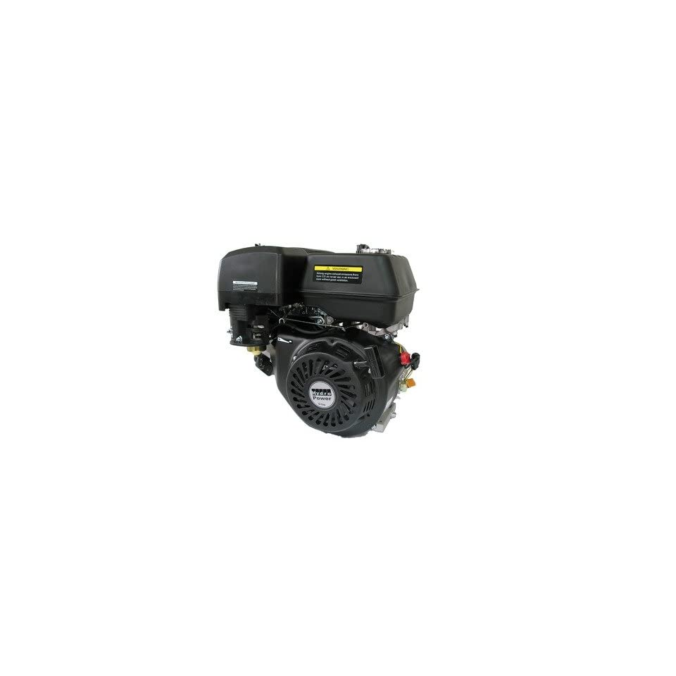MTM Hydro G390F 389cc Replacement Gas Engine on PopScreen