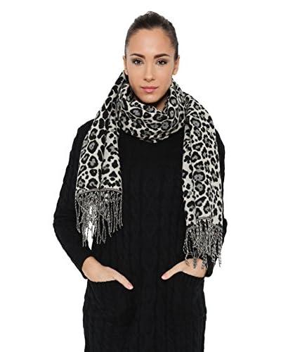 Tantra Bufanda Leopard Shawl