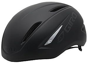 Giro Air Attack Helmet (Matte Black, Small)