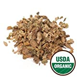 Rhodiola Root Organic Cut & Sifted - Rhodiola rosea, 1 lb (Tamaño: 1 lb (453 g))