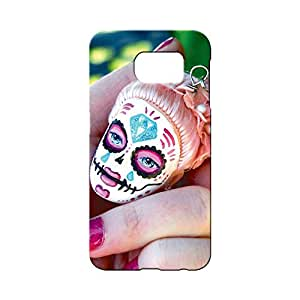 G-STAR Designer 3D Printed Back case cover for Samsung Galaxy S6 - G4047