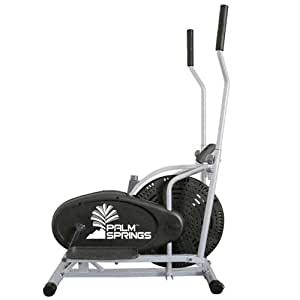 Palm Springs Elliptical Cross Trainer with Computer