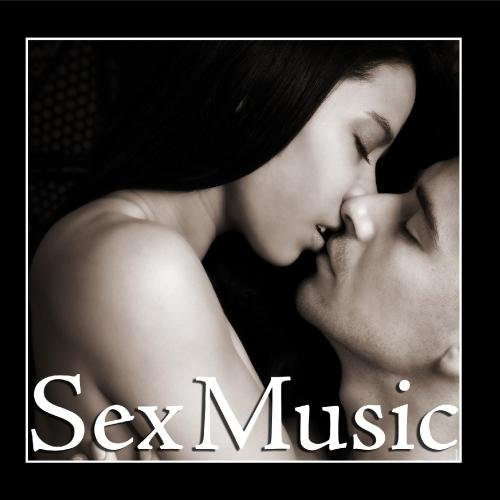 Original album cover of Sex Music 1 by Sex Music Sax Instrumentals