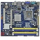 ASRock G41/ICH7 M-ATX DDR2/DDR3 G41C-VS