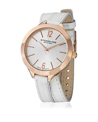 Stührling Original Reloj con movimiento cuarzo suizo Deauville Sport  38 mm