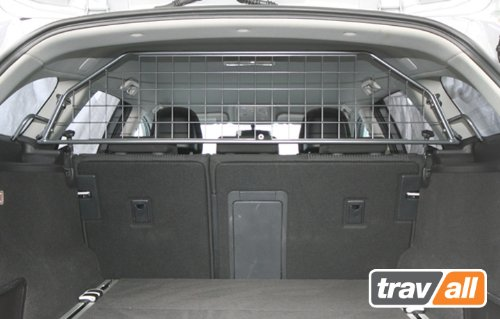 TRAVALL TDG1320 - Hundegitter Trenngitter Gepäckgitter