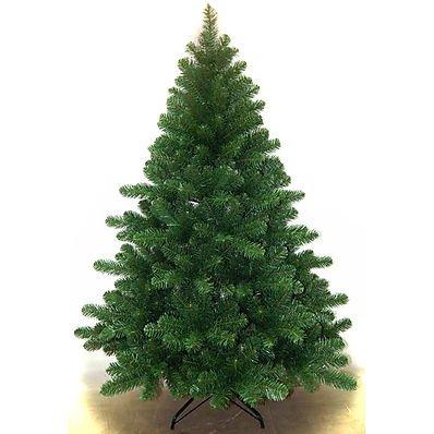 Mezzo albero di Natale 210 cm - 278 11902