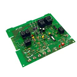 Carrier CESO110057-02 01 Fan Control Circuit Board