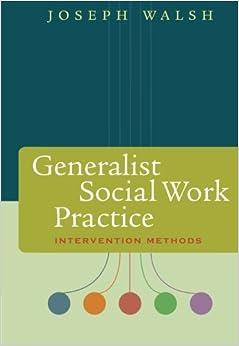 Developing Evidence-Based Generalist Practice Skills