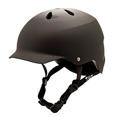Bern Men's Watts EPS Summer Helmet by Bern