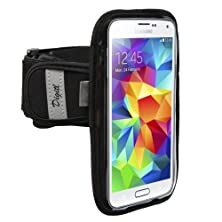 buy High Quality Armband For Htc One Max Mobile Phone Water Resistant Neoprene Sports Gym Jogging Exercise Strap (Use With Or Without Case)
