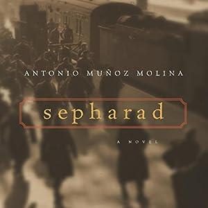 Sepharad Audiobook