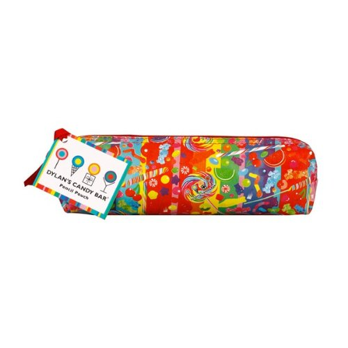 Dylan's Candy Bar Pencil/Makeup Pouch - Candyspill