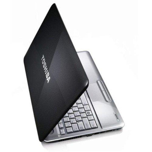Toshiba Satellite L500-131 - Core 2 Duo T6500 / 2.1 GHz - Centrino - RAM 4 Go - HDD 400 Go - DVD±RW (±R DL) / DVD-RAM