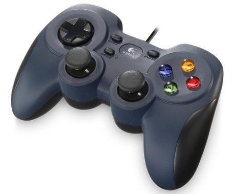 Get Logitech Gamepad F310