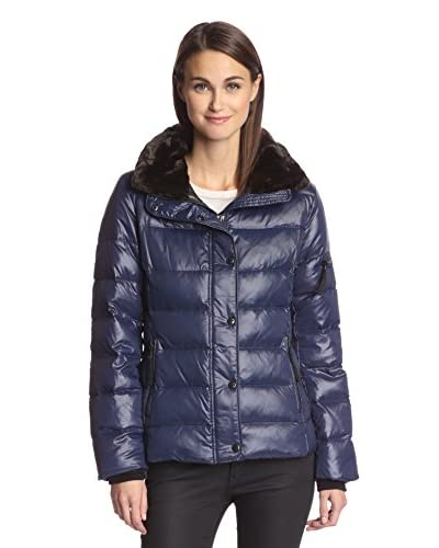 S13 Women's Mercer Quilted Puffer Jacket