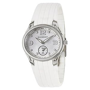Davidoff Very Zino Women's Quartz Watch 20335