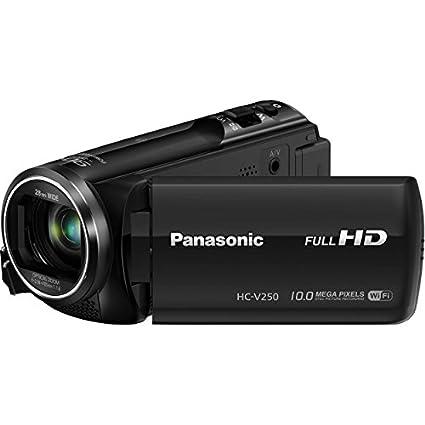 Panasonic-HC-V250K-MOS-Camcorder