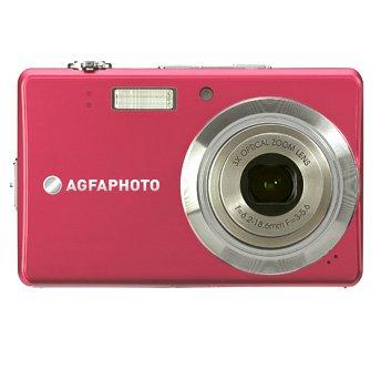 AGFAPHOTO(アグファフォト) 1420万画素デジタルカメラ OPTIMA105