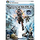 Microsoft Shadowrun  PC