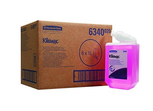 kleenex-6340-kleenex-schaumseife-normal-6e-pack