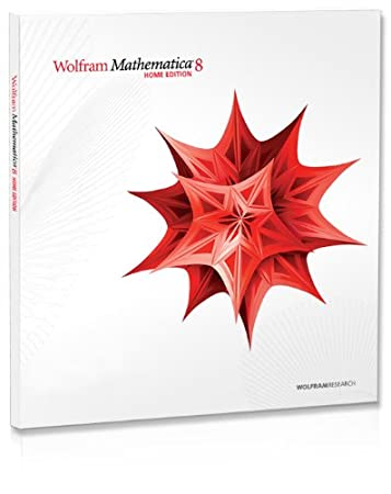 Wolfram Mathematica 8 Home Edition Windows
